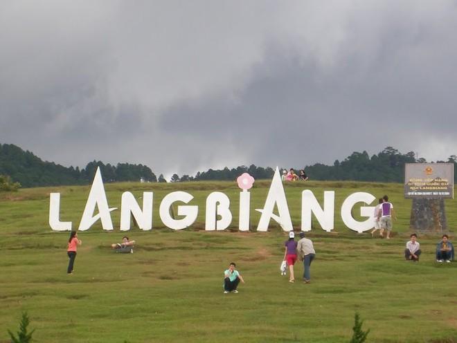 Lang Biang được công nhận là Khu dự trữ sinh quyển thế giới