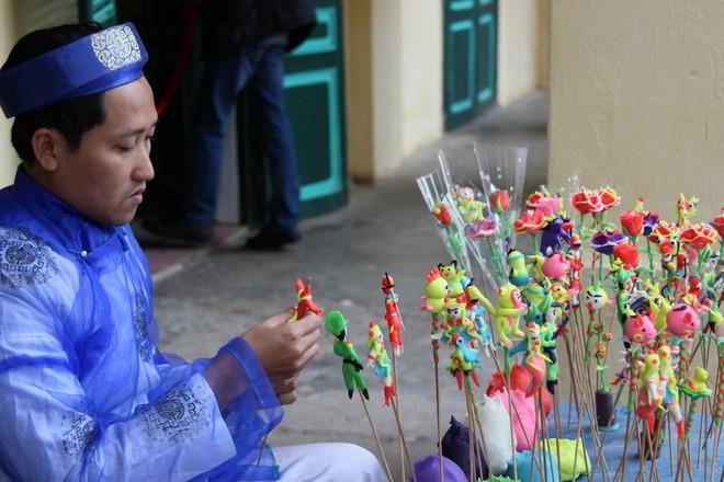 Hương vị Tết truyền thống ở Hoàng thành Thăng Long ảnh 5