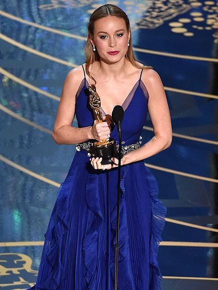 Giây phút vinh quang tại Oscar