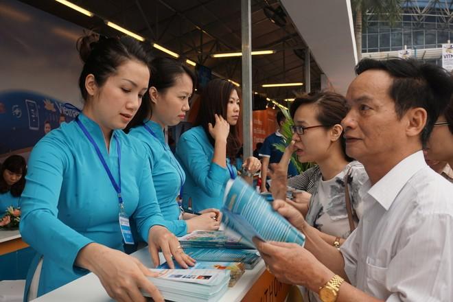 Khai mạc Hội chợ Du lịch quốc tế Việt Nam 2016 ảnh 2