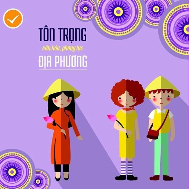 Bộ quy tắc nói trên được dịch lại từ bộ quy tắc bằng tiếng Việt đã được Thành phố Đà Nẵng công bô trước đó