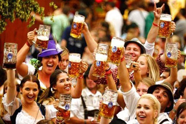Bia của Bỉ đã nổi tiếng trên toàn thế giới
