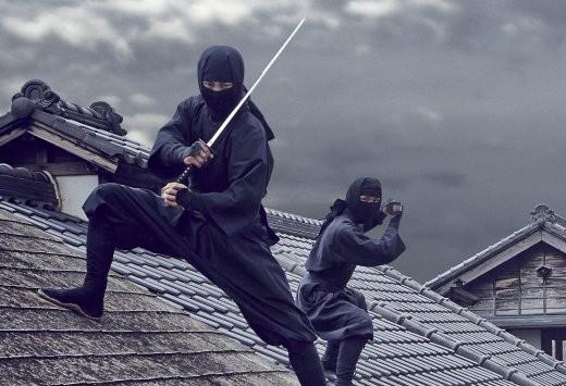 Khán giả Hà Nội sẽ có cơ hội xem các màn trình diễn đặc sắc từ các ninja thực thụ đến từ Nhật Bản
