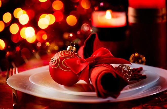 Bữa tiệc Giáng sinh hứa hẹn nhiều hấp dẫn tại khách sạn Hà Nội Daewoo