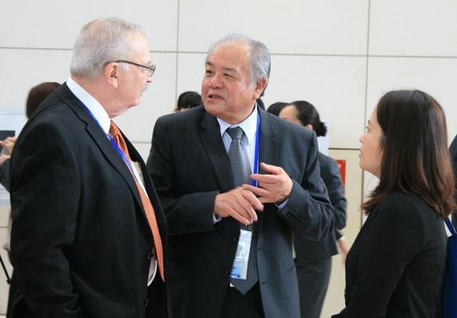 Hà Nội hy vọng các đối tác APEC xem thành phố là điếm đến tin cậy, hợp tác và đầu tư
