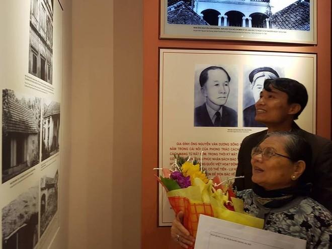 """Thăm lại di tích nơi Bác Hồ viết """"Lời kêu gọi toàn quốc kháng chiến"""""""