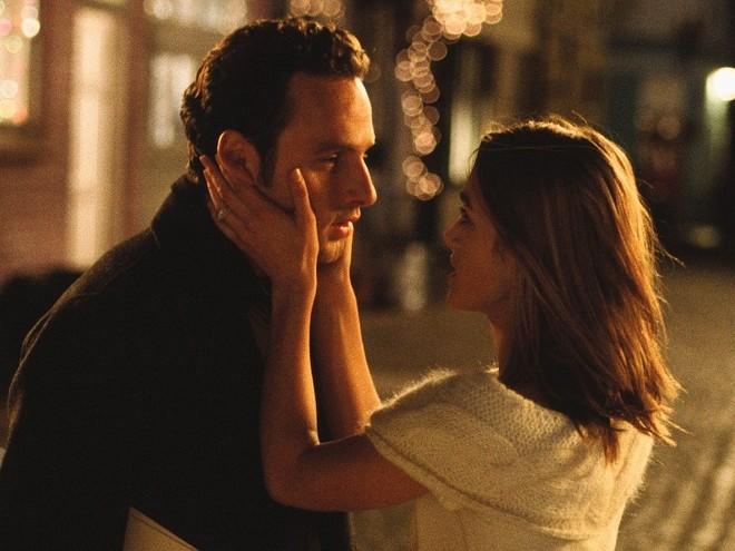 """""""Love Actually"""" được đánh giá là bộ phim không thể không xem vào mỗi dịp Giáng sinh"""
