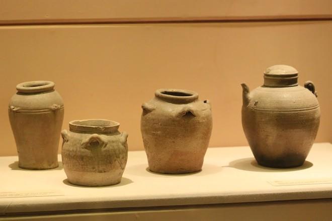 Gốm Lý Trần là đỉnh cao của nghệ thuật gốm Việt Nam