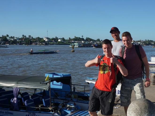 Việt Nam cán mốc 10 triệu du khách quốc tế, cao nhất từ trước đến nay