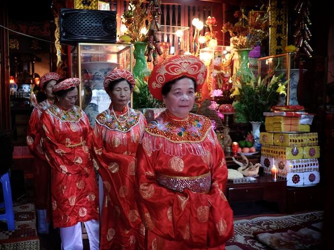 Thực hành Tín ngưỡng thờ Mẫu Tam phủ của người Việt là di ản văn hóa phi vật thể thứ 10 của Việt Nam được UNESCO công nhận