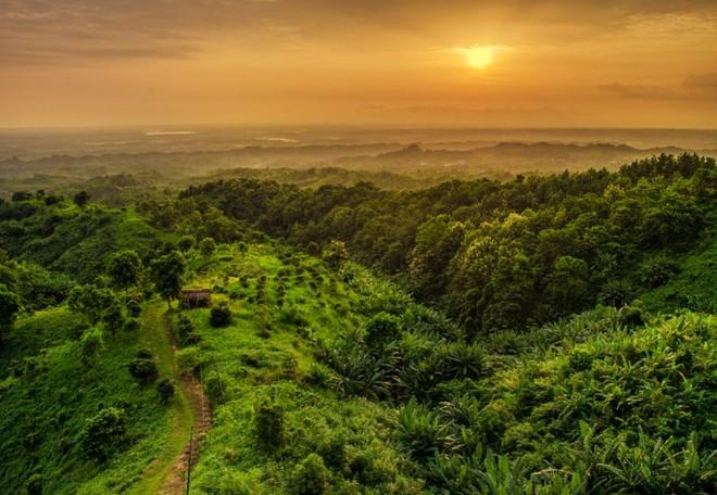 Bangladesh - miền đất có lịch sử lâu đời