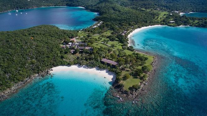 Du khách sẽ được thưởng tiền nếu đến ở hòn đảo xinh đẹp này