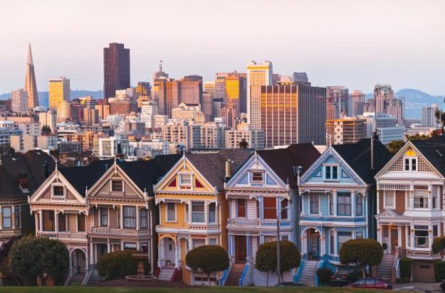 Nhà hàng Quince sang trọng ở San Francisco