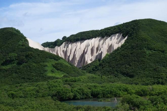 Kuthiny Bata — một di sản thiên nhiên độc đáo ở Kamchatka