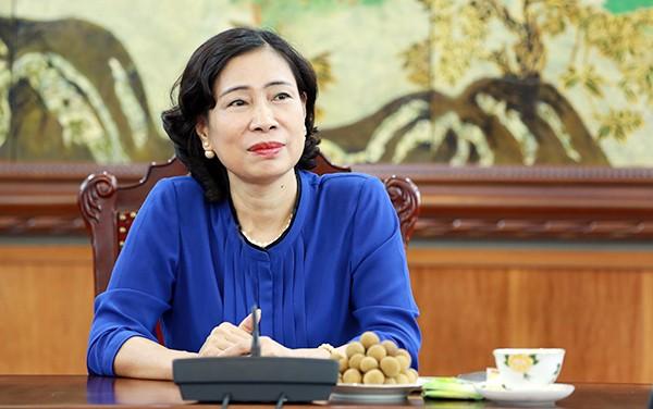 Thứ trưởng Đặng Thị Bích Liên khẳng định, việc xây dựng cáp treo không thể tùy ý