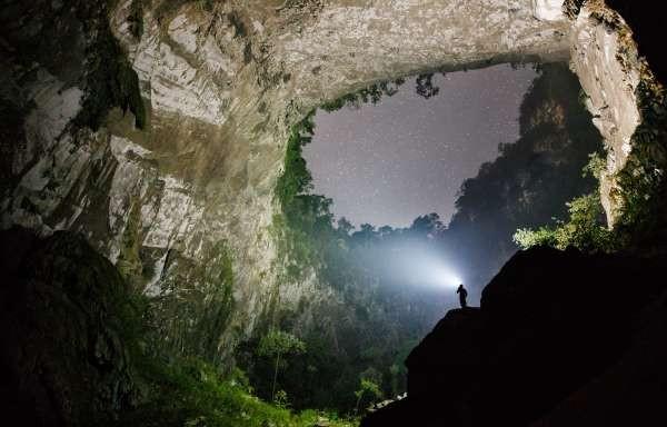 Mọi tác động đến Vườn quốc gia Phong Nha – Kẻ Bàng nói chung và hang Sơn Đoòng nói riêng đều phải hết sức thận trọng