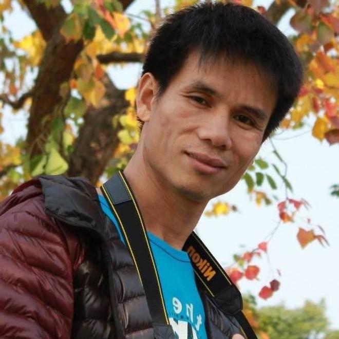 Tác giả Nguyễn Lãm Thắng