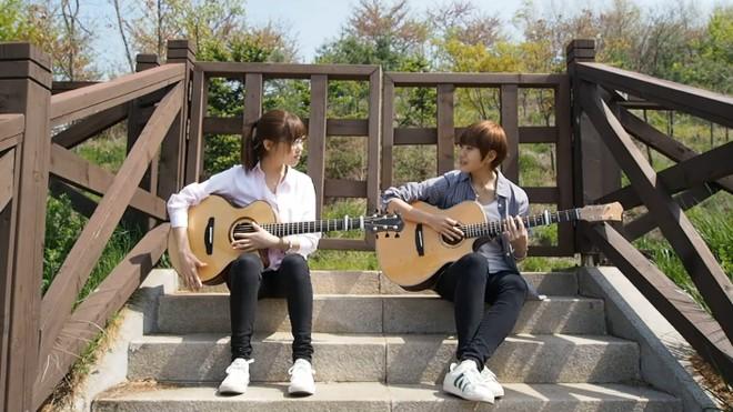 Thần đồng guitar Nhật Bản đến Việt Nam