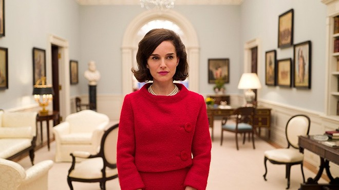 "Natalie Portman trong ""Jackie"""