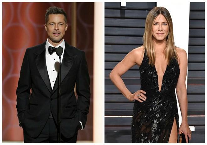"""""""Cặp đôi vàng"""" của Hollywood đã chia tay từ năm 2005"""