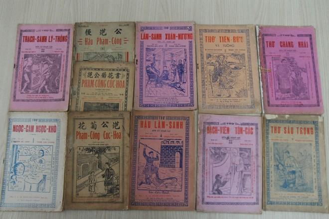 Tặng 2.000 cuốn sách tại Ngày hội sách cũ TP.HCM