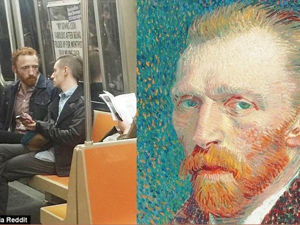 """""""Van Gogh của thế kỷ 21"""" ảnh 1"""