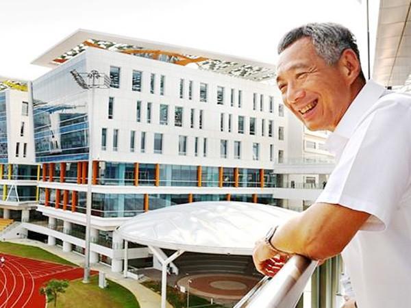 Thủ tướng Singapore đả thông: Không cần vào đại học, vẫn có việc làm tốt ảnh 1