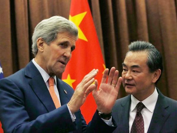 3 kịch bản va chạm Mỹ - Trung trên Biển Đông ảnh 1