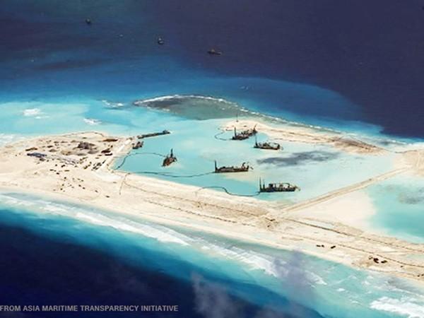 Máy bay Philippines vẫn tiếp tục tuần tra ở Biển Đông ảnh 1