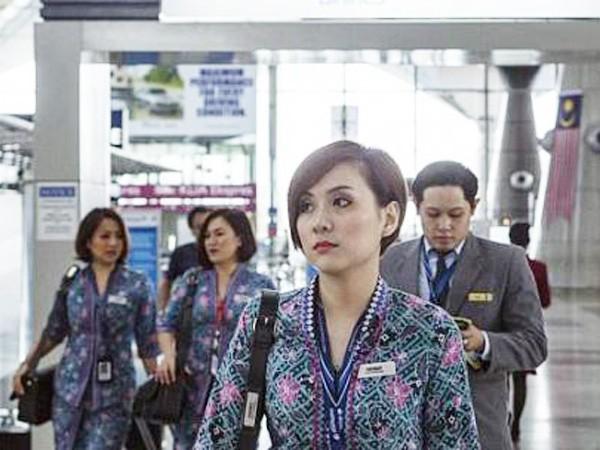 Malaysia Airlines sa thải toàn bộ 20.000 nhân viên ảnh 1