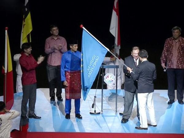 Bế mạc Sea games 28: Tạm biệt Singapore, hẹn gặp lại ở Malaysia ảnh 1