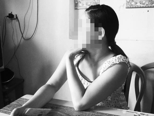 Người đàn bà phải chịu phận làm gái để… chia tay chồng ảnh 1