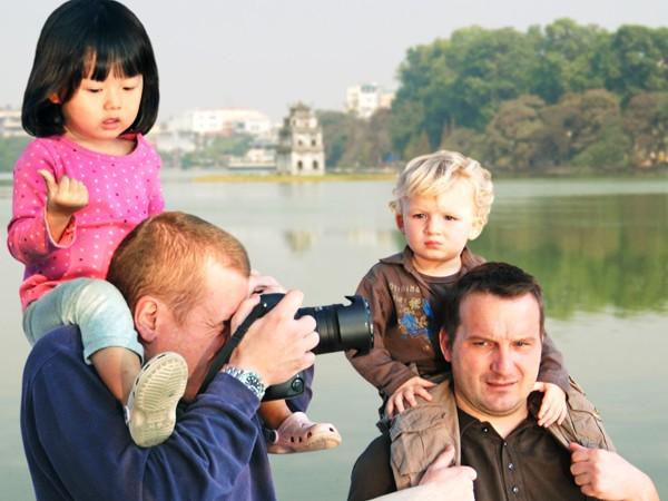 Tìm mọi cách để du khách thấy bình yên ảnh 2