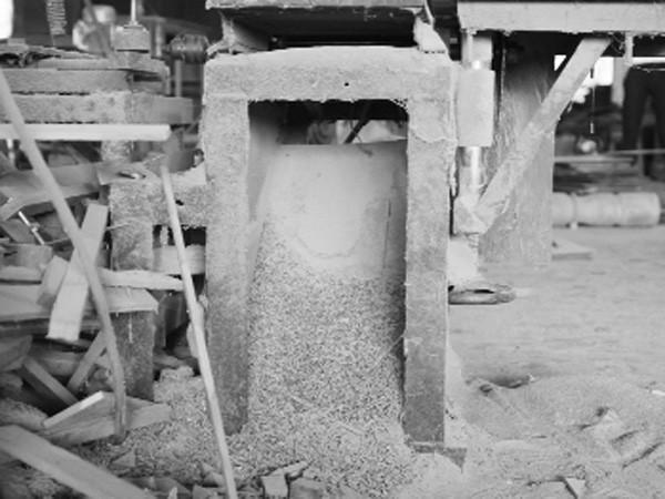 Ô nhiễm tại làng nghề Vân Hà (Đông Anh): Sống chung với bụi ảnh 2