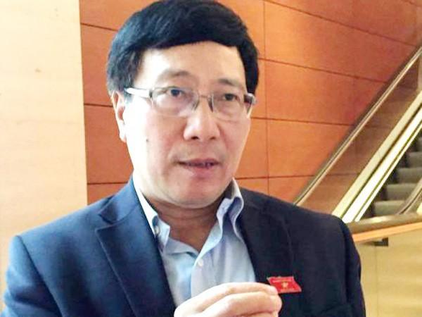 Tăng cường năng lực cạnh tranh quốc gia trong Cộng đồng ASEAN ảnh 1