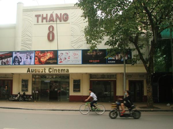 Ký ức rạp chiếu phim xưa ảnh 2