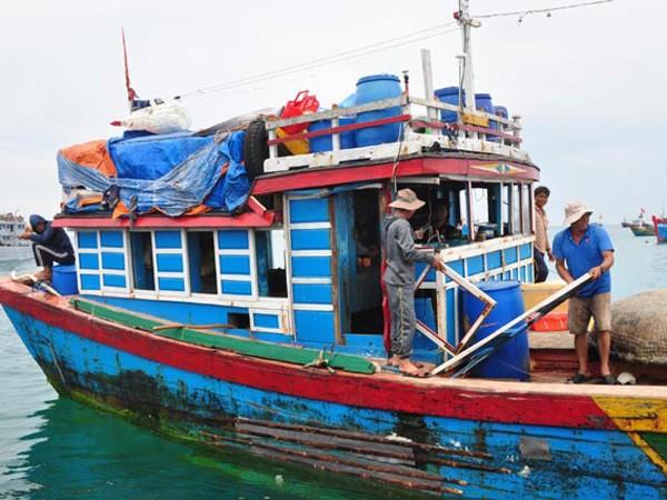 Tấn công, bắn giết ngư dân là tội ác vô nhân đạo ảnh 1