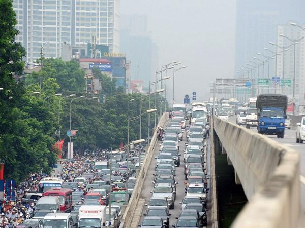 """Tìm kiếm 40-50 tỷ USD làm hạ tầng giao thông: Đừng để trở thành """"con tin"""" ảnh 1"""