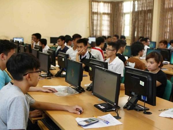 Xét tuyển đại học 2016, thí sinh được phép đăng ký xét tuyển 2 trường ở đợt 1