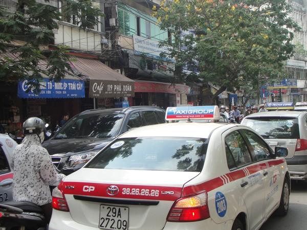 Taxi sẽ giảm cước từ tháng 3 ảnh 1