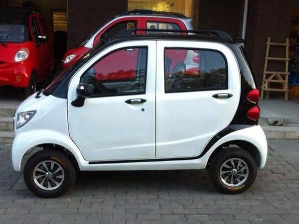 Đừng mất tiền oan mua ô tô điện mini ảnh 1