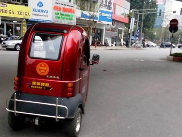 Đừng mất tiền oan mua ô tô điện mini ảnh 2