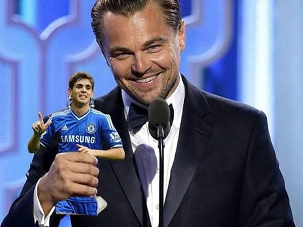 """Nam diễn viên chính xuất sắc nhất Leonardo DiCaprio: """"Ơn giời, Oscar đây rồi!"""" ảnh 2"""