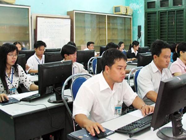 Hà Nội xét thẳng 40 công chức không qua thi tuyển ảnh 1