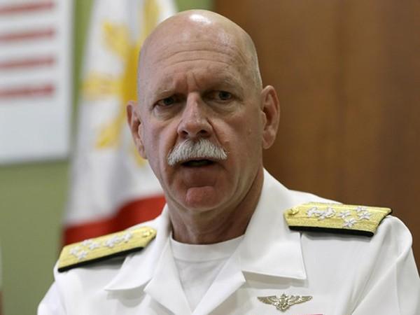 Hải quân Việt Nam và Hoa Kỳ: Đẩy mạnh hợp tác vì hòa bình, ổn định của khu vực ảnh 2