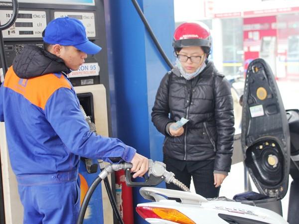 Thuế giảm, giá xăng dầu có hạ? ảnh 1