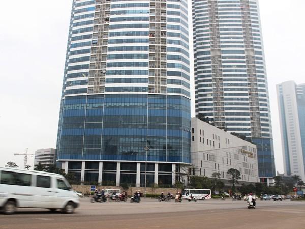 Keangnam - Vina vẫn phớt lờ yêu cầu trả phí bảo trì ảnh 1