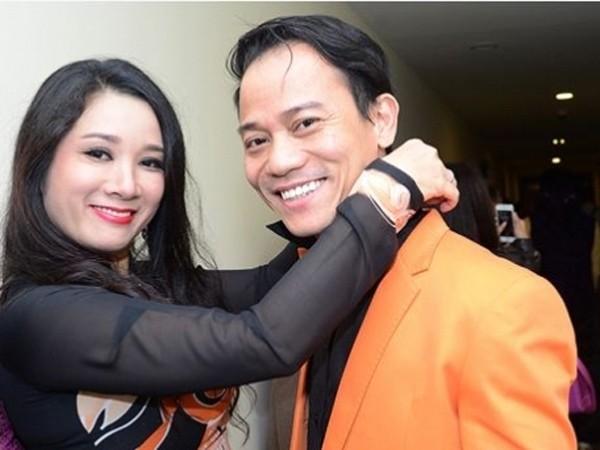 """Thanh Thanh Hiền cùng chồng kỷ niệm """"mùa yêu"""" ảnh 1"""