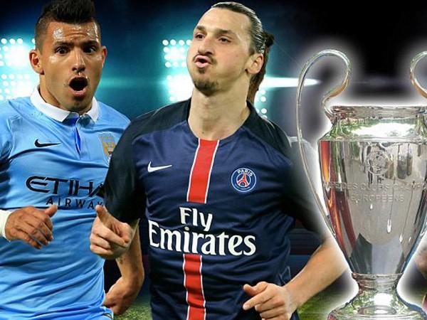 Tứ kết Champions League: Thước đo đẳng cấp ảnh 1
