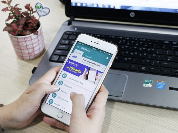 MB BankPlus: Từ điện thoại đến ngân hàng ảnh 1